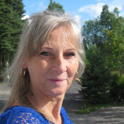 Carina Sethsson