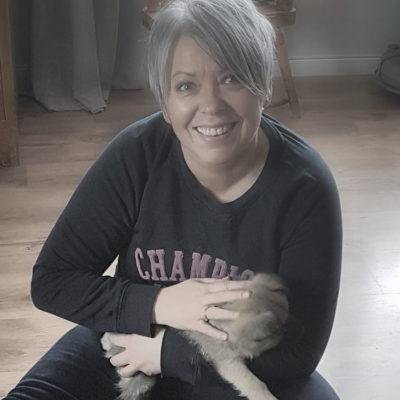 Anita S. Nergård