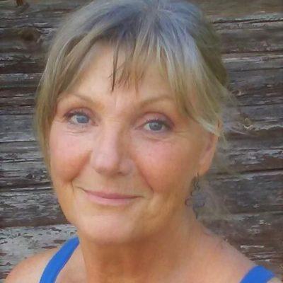 Ann-Catrin Skogshjärta Gren