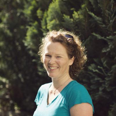 Augustine Rikkeliva Nygaard