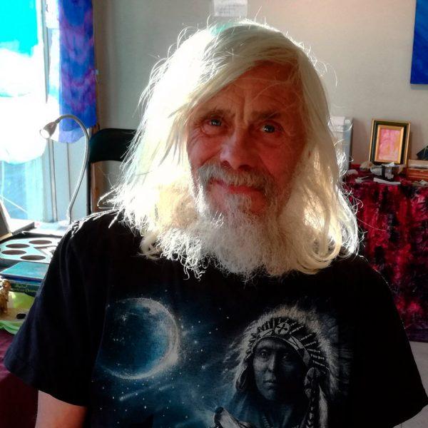 Paul Buskum